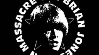Brian Jonestown Massacre   (David Bowie I Love You) Since I Was Six