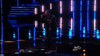 Latch - Elyjuh Rene The Voice 2014