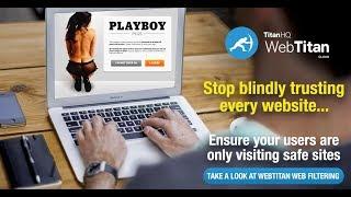 Vídeo de WebTitan