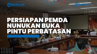 Persiapan yang Harus Dilakukan Pemda Nunukan saat Malaysia akan Membuka Lockdown