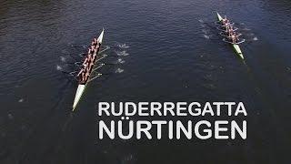 preview picture of video 'Regatta Nürtingen - Stimmungsbilder'