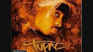 2PAC- One Day at A Time [(Em's Version) Instrumental]