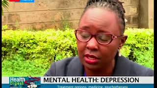 Underreported and Under-treated: The truth about depression in Kenya |Health Digest