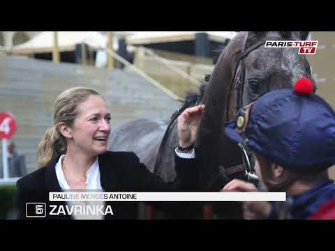 Quinté jeudi 13 décembre : «Zavrinka (n°5) devrait répéter»