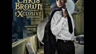 Chris Brown - It Was Me [2008]