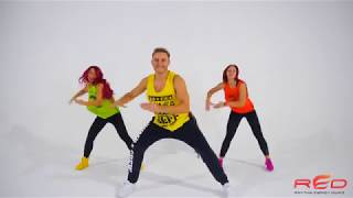 Made For Now   Janet Jackson & Daddy Yankee | ZUMBA FITNESS