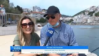 Mirëmëngjesi Kosovë - Kronikë - Pasioni për peshkim - Intervistë me Fevzi Bushatin 06.05.2021