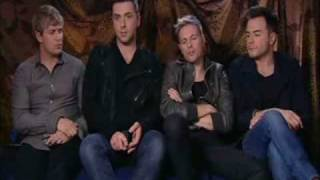 Boyzone - A Tribute to Stephen Gately part 4