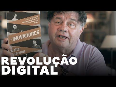A ORIGEM DA REVOLUÇÃO DIGITAL - PENSATA COM MARCELO MADUREIRA