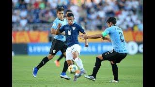 MATCH HIGHLIGHTS - Uruguay v Ecuador - FIFA U-20 World Cup Poland 2019