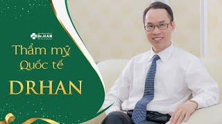 Bác sĩ Nguyễn Công Hân chia sẻ về phương pháp căng da mặt bằng chỉ không tiêu Hoa Kỳ