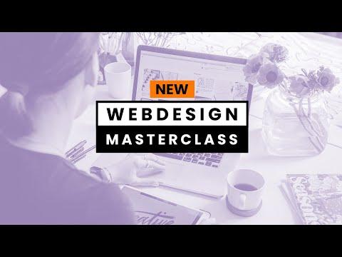 Web Design Masterclass - Week 2 LIVE Q&A