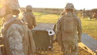 Marines | Land Stitchers