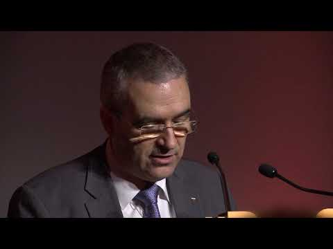 Beer Serves Europe VII - Speech of His Excellency Mr Dimiter Tzantchev, Bulgarian Ambassador to the EU