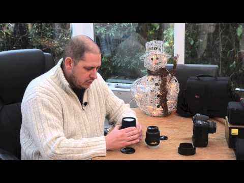 Nikon 18-70 vs 18-55 vr