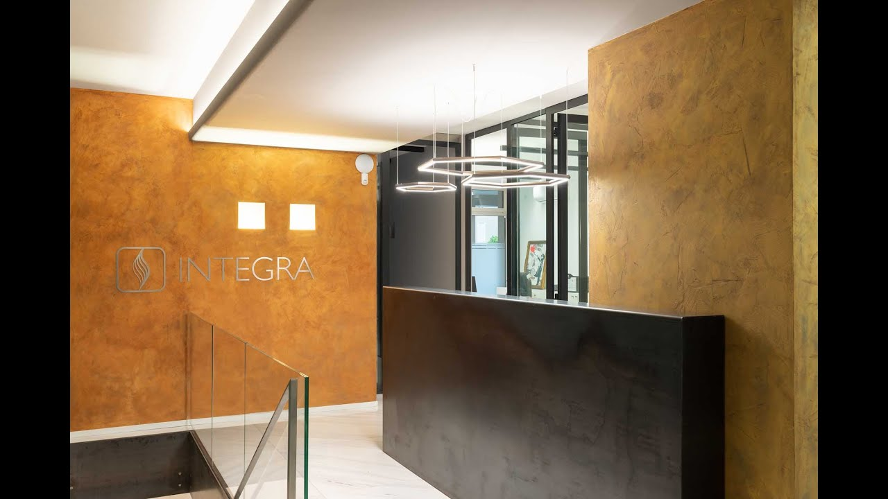 Anteprima Video Offices INTEGRA CONSULTING
