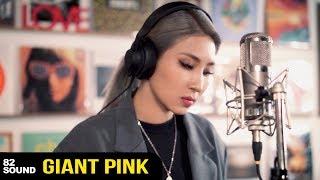 Giant Pink - Mirror Mirror + 82 SOUND X AIKM X SMTOWN