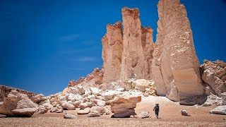 Mysteries of The Driest Place On Earth - Documentary