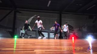 Eddy Nini Choreography | Odesza - Say My Name (Tatsuro Remix) | Evolvement Dance Camp Denmark 2015