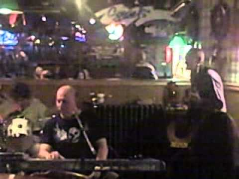 Rick Hall - Just Jamming -Charlotte Tavern 11/10.wmv