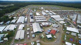 A Day at the Washington County Fair