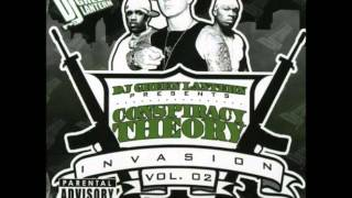 Eminem - Invasion Part 1(Benzino Diss) HQ