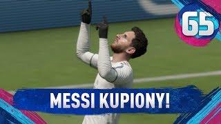 MESSI KUPIONY! - FIFA 19 Ultimate Team [#65]