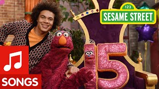 Sesame Street: Quince Song!