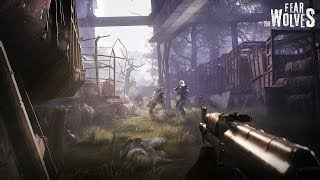 Fear The Wolves - Stalker Battle Royale?