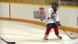 NHL Skills: Coaching Cycling From Canadian Tire Hockey School