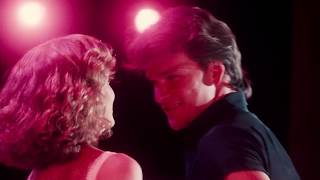 "Dirty Dancing – Movie Clip #10 – ""Time Of My Life"" (1987)"