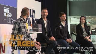 Can Electric Vehicles compete? FC LIVE 2019