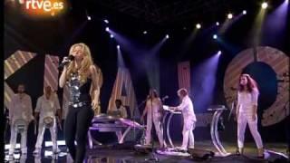 Shakira En TVE   Lo Hecho Está Hecho