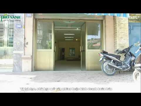 Bán nhà 204 mặt đường Ngô Quyền, Ngô Quyền, Hải Phòng