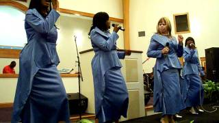 ANOINTED ANGELS - JUNE 19TH CONCERT