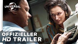 Die Verlegerin Film Trailer