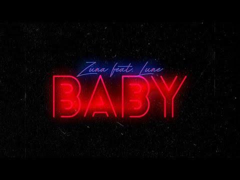 ZUNA X LUNE - BABY 2.0