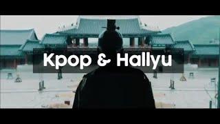 Kpop & Hallyu - Korean Class Presentation