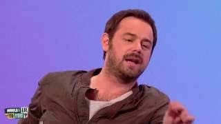 Has Danny Dyer buried a thousand pounds in a secret location - Would I Lie to You [High Quality Mp3][CC]