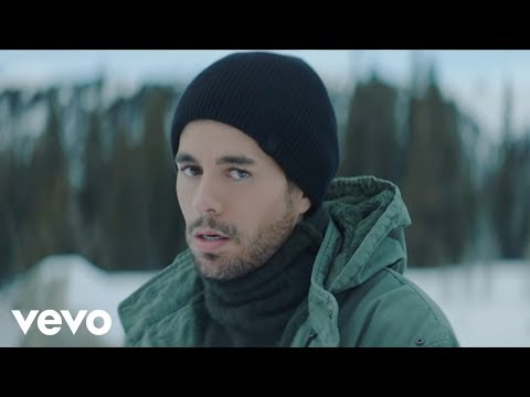 Jon Z Enrique Iglesias Despues Que Te Perdi Official Video