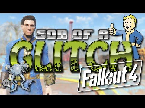 Fallout 4 Glitches - Son of a Glitch - Episode 55