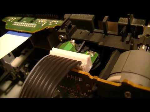 Exorcism of a Squealing Pig - JVC Cassette Deck