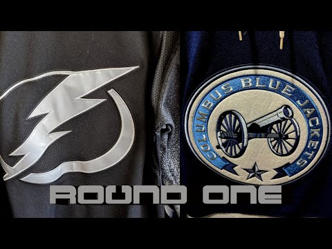 Round One Preview: Tampa Bay Lightning vs Columbus Blue Jackets