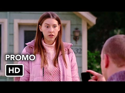 The Middle 6.14 (Preview)