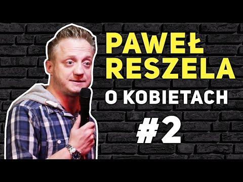 Paweł Reszela - Jak poderwać łądną dziewczynę, Zakupy dla kobiet to religia