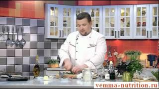 Сырный рулет. Кулинарный рецепт
