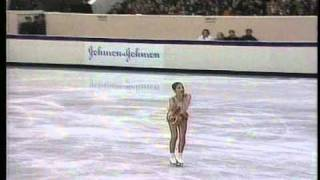 Michelle Kwan 關穎珊 (USA) - 1996 Centennial On Ice, Figure Skating, Exhibition Performance