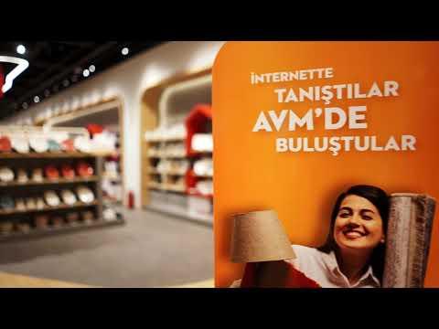 İnternette tanıştılar AVM 'de buluştular...