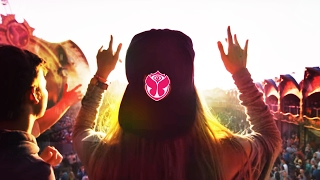 Tomorrowland Electro House Mix | Festival Party Dance Music Mix