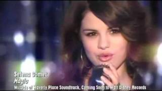 Selena Gomez - Magic  HD